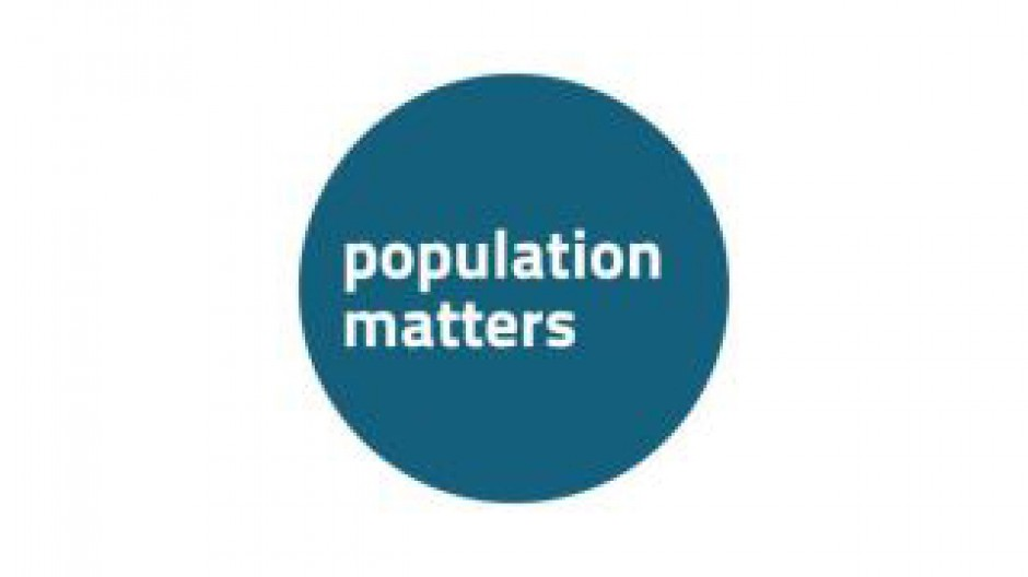 Population Matters July 2012 Newsletter